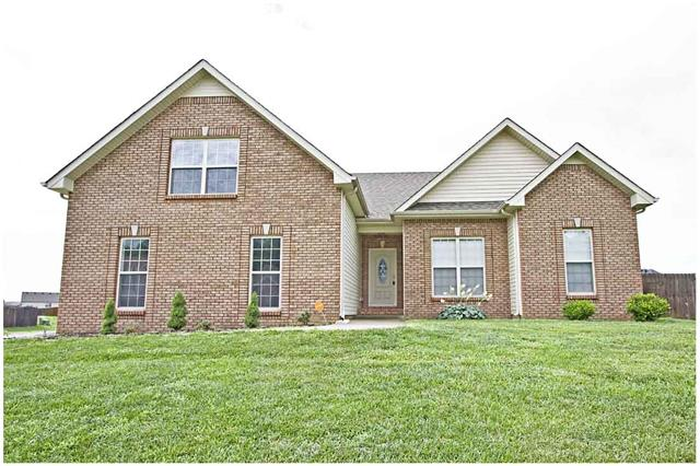Rental Homes for Rent, ListingId:34028714, location: 3550 Neena Ct Clarksville 37042