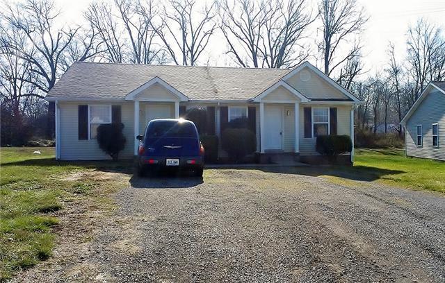 Rental Homes for Rent, ListingId:33944040, location: 1600 Hannibal Drive Oak Grove 42262