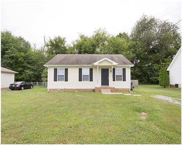 Rental Homes for Rent, ListingId:34010765, location: 1812 Harbor Oak Grove 42262