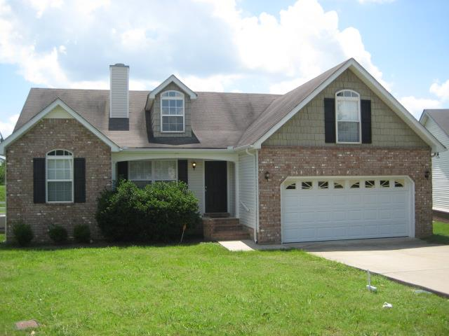 Rental Homes for Rent, ListingId:33943516, location: 2179 Oak Hill Murfreesboro 37130