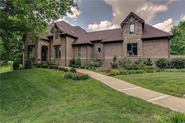 Real Estate for Sale, ListingId: 33965439, Thompsons Station,TN37179