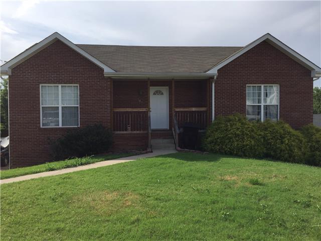 Rental Homes for Rent, ListingId:33967134, location: 109 Heather Denise Clarksville 37040