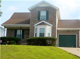 Rental Homes for Rent, ListingId:33967002, location: 1287 Barbee Lane Clarksville 37042