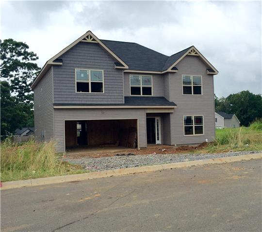 3338 N Henderson Way, Clarksville, TN 37042
