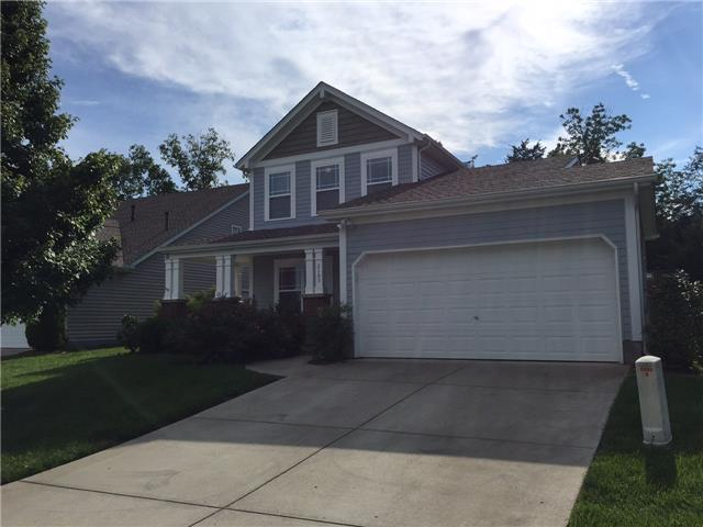 Rental Homes for Rent, ListingId:33972366, location: 2163 Erin LN Mt Juliet 37122