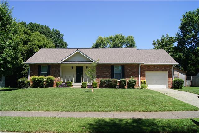 Rental Homes for Rent, ListingId:33990860, location: 608 Glencoe Ct Franklin 37064