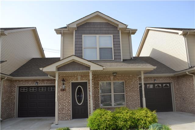 Rental Homes for Rent, ListingId:33991037, location: 455 Needmore Road Unit 14 Clarksville 37040