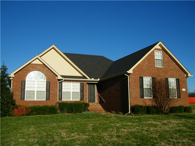 Rental Homes for Rent, ListingId:33990943, location: 398 Meigs Drive Murfreesboro 37128