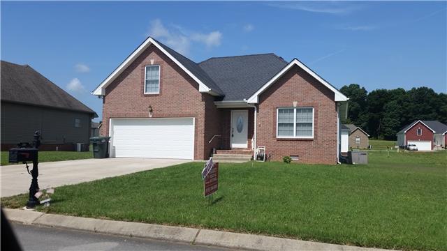 Rental Homes for Rent, ListingId:33990869, location: 308 Arabian Lane Springfield 37172