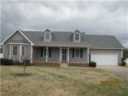 Rental Homes for Rent, ListingId:34010682, location: 2503 Riverstone Drive Murfreesboro 37127