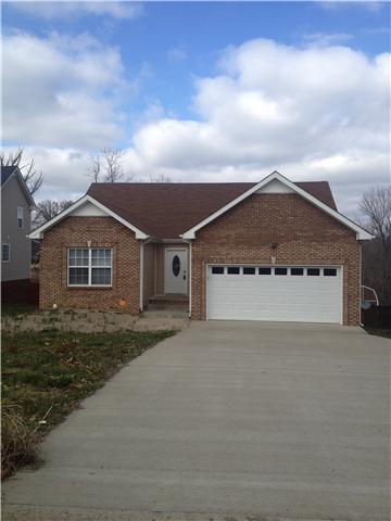 Rental Homes for Rent, ListingId:34011085, location: 1513 Tylertown Rd Clarksville 37040