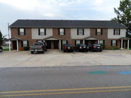 Rental Homes for Rent, ListingId:34010852, location: 2455#5 Wilson Rd Clarksville 37043