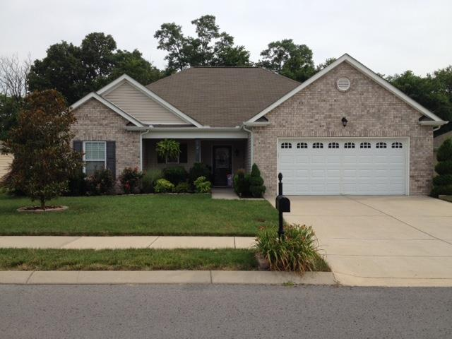 Rental Homes for Rent, ListingId:34011021, location: 125 Pierre Place White House 37188