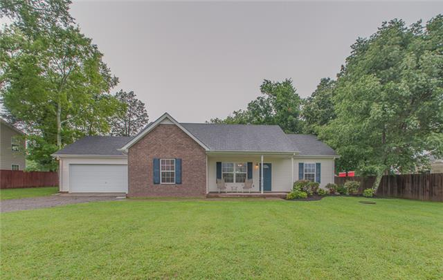206 Slow Waters Dr, Christiana, TN 37037
