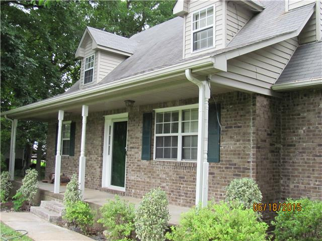 Rental Homes for Rent, ListingId:34028816, location: 595 Good Hope Cemetary Rd Oak Grove 42262