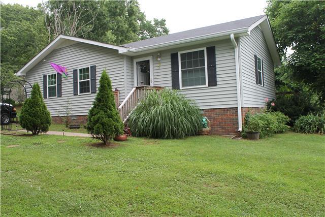 Real Estate for Sale, ListingId: 34028405, Brush Creek,TN38547
