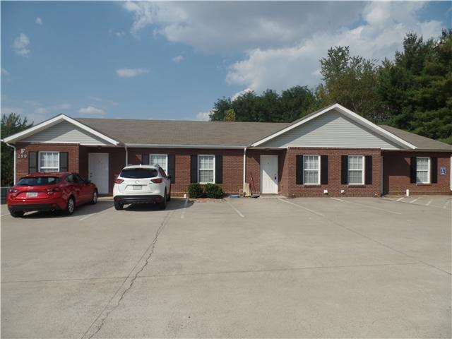 Rental Homes for Rent, ListingId:34028654, location: 299-F Raleigh Drive Clarksville 37043