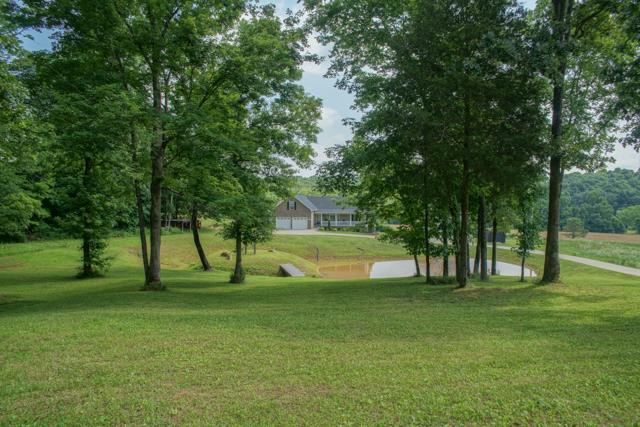 4599 Chester Harris Rd, Woodlawn, TN 37191