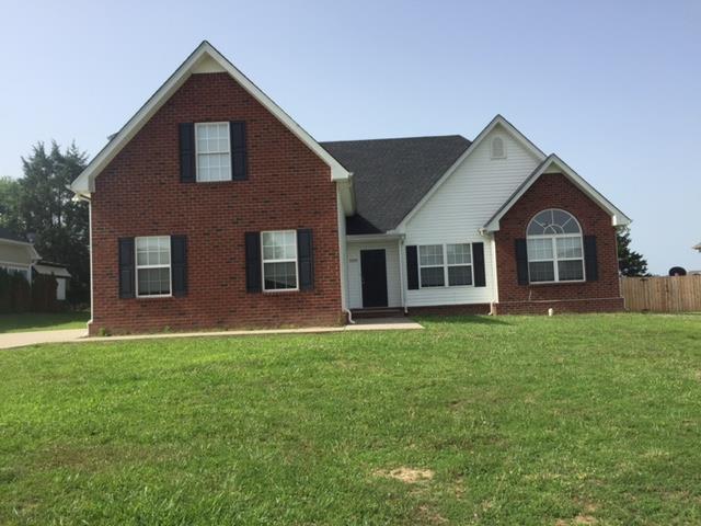 Rental Homes for Rent, ListingId:34028560, location: 3329 Cornerstone Dr Murfreesboro 37128
