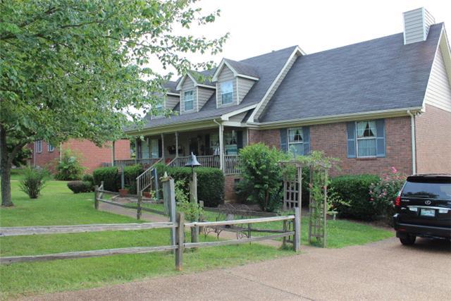 209 Lone Oak Dr, White House, TN 37188