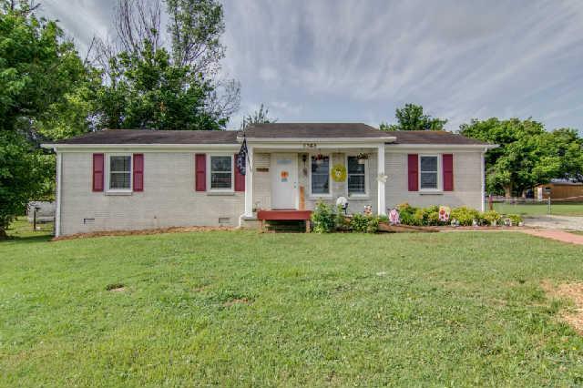 2368 Mooresville Pike, Culleoka, TN 38451