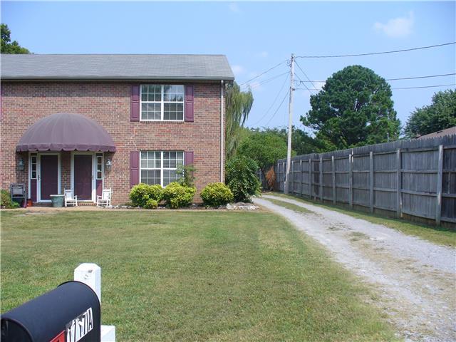 Rental Homes for Rent, ListingId:34048706, location: 1717A Monument Lane Lebanon 37087