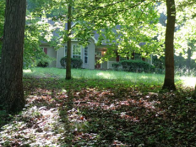 Rental Homes for Rent, ListingId:34048799, location: 2417 PATTERSON Rd. Woodlawn 37191