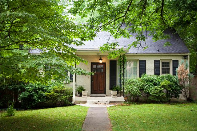 Rental Homes for Rent, ListingId:34048886, location: 2121 Elliott Avenue Nashville 37204