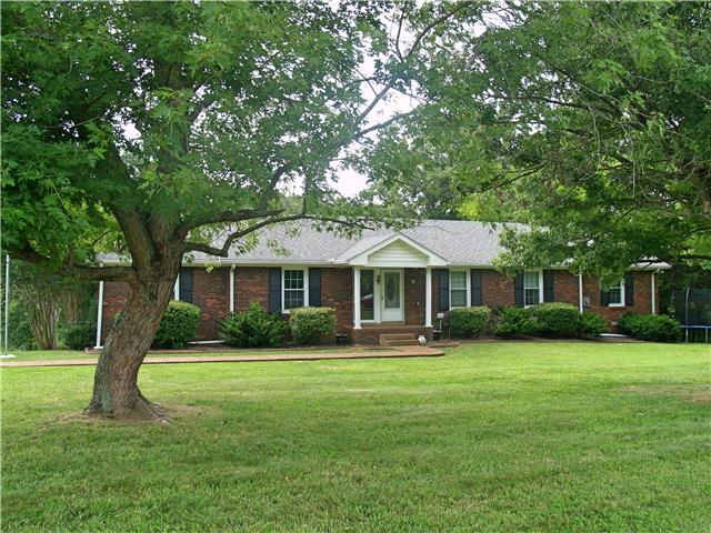 315 Skyline Dr, White House, TN 37188