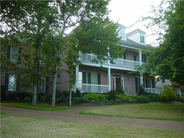 Rental Homes for Rent, ListingId:34048801, location: 1225 TWELVE STONES CROSSING Goodlettsville 37072