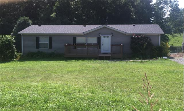 Rental Homes for Rent, ListingId:34048671, location: 4726 Mickle Lane Clarksville 37043
