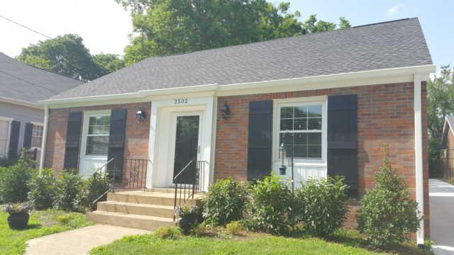 Rental Homes for Rent, ListingId:34048720, location: 2502 W Linden Ave Nashville 37212