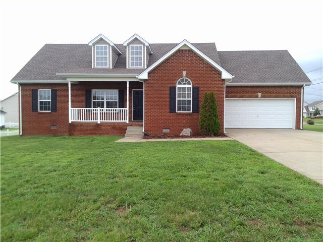 Rental Homes for Rent, ListingId:34048659, location: 403 Wooded Valley Ct La Vergne 37086