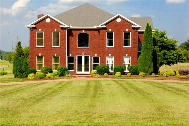 164 Willow Brook Dr, Manchester, TN 37355