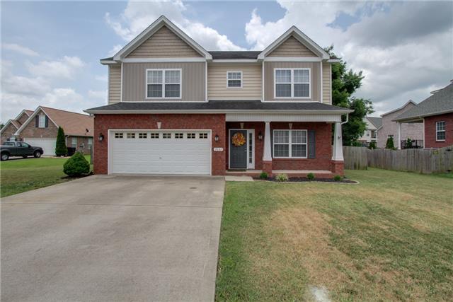 2637 Westhaven Dr, Murfreesboro, TN 37128