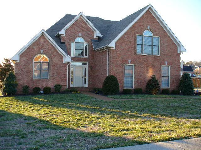 Rental Homes for Rent, ListingId:34067636, location: 105 Highland Ridge Dr Hendersonville 37075