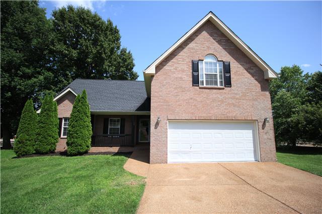 Rental Homes for Rent, ListingId:34067634, location: 1558 Halifax Dr Spring Hill 37174
