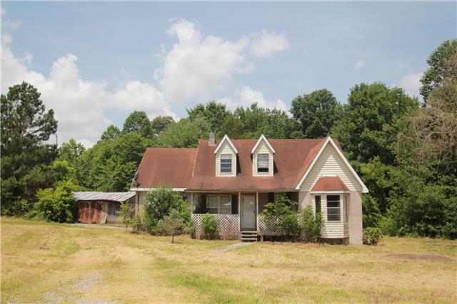 Real Estate for Sale, ListingId: 34067610, McMinnville,TN37110