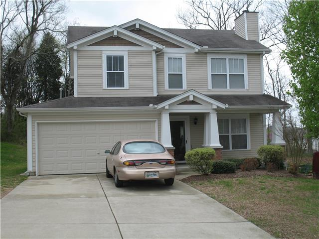Rental Homes for Rent, ListingId:34067663, location: 108 Cavalier Hendersonville 37075
