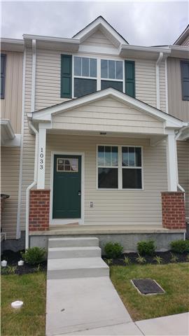 Rental Homes for Rent, ListingId:34067747, location: 1033 Capital Funds Court Nashville 37217