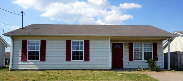 Rental Homes for Rent, ListingId:34068057, location: 1110 Timothy Avenue Oak Grove 42262