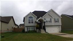Rental Homes for Rent, ListingId:34067629, location: 680 Fox Trail Court Clarksville 37040