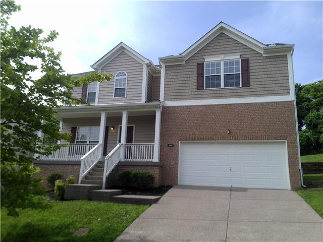 Rental Homes for Rent, ListingId:34067906, location: 145 Claybrook Ln Antioch 37013