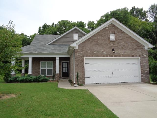 Rental Homes for Rent, ListingId:34067743, location: 605 Smoky Mountains Drive Gallatin 37066