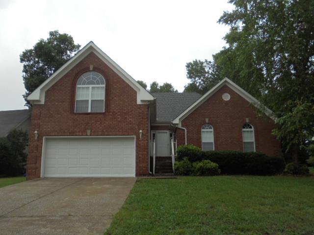 Rental Homes for Rent, ListingId:34067642, location: 1038 Secretariat Drive Mt Juliet 37122