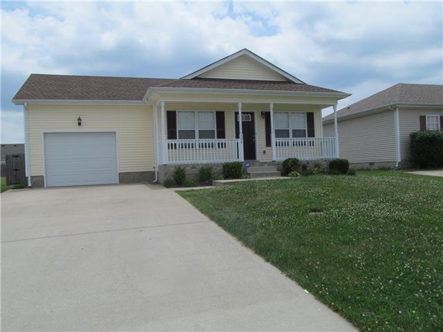 Rental Homes for Rent, ListingId:34081173, location: 536 Oakmont Dr Clarksville 37042