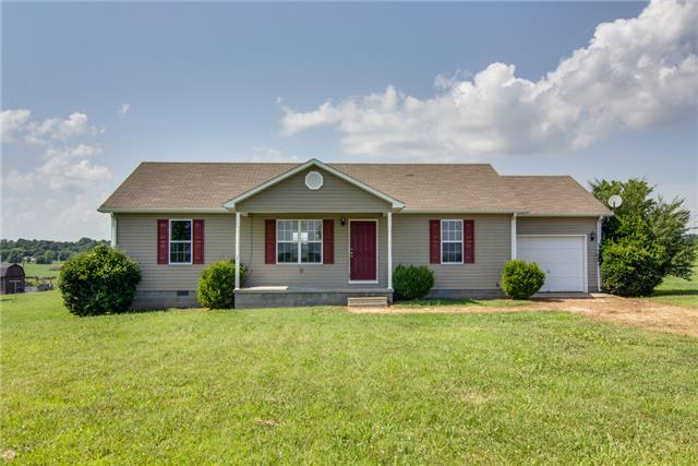 376 Howell Hill Rd, Kelso, TN 37348