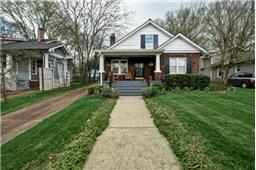 Rental Homes for Rent, ListingId:34081185, location: 3709 Princeton Ave Nashville 37205