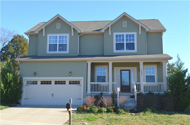 Rental Homes for Rent, ListingId:34084793, location: 2549 Val Marie Drive Madison 37115