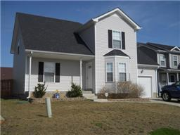 Rental Homes for Rent, ListingId:34124616, location: 515 Fox Trot Clarksville 37042